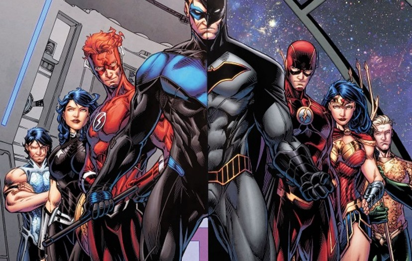 Titans: Do It for the Annual