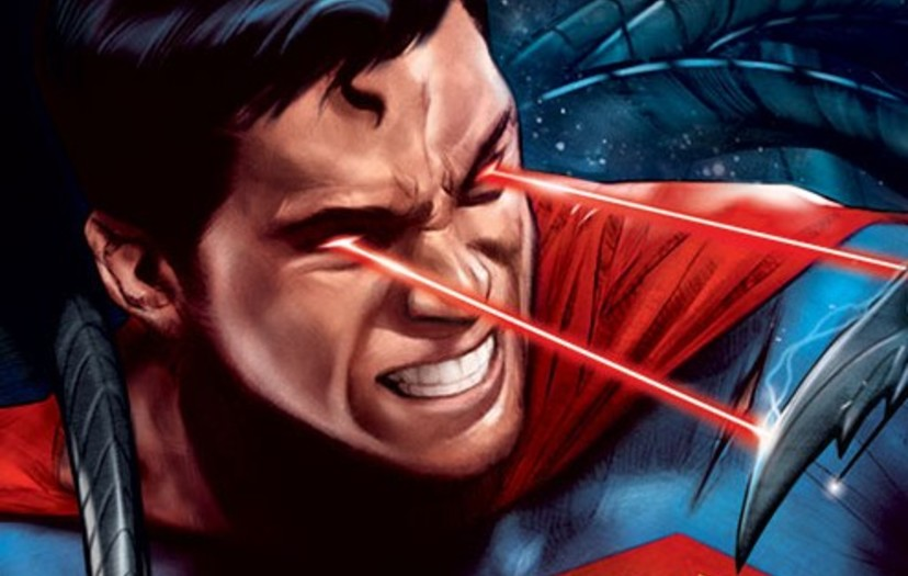 DC Week-In-Review: Post FCBD and Superman: Unbound Edition