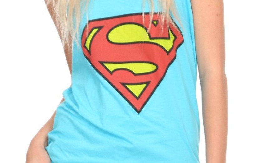 Kryptonian Couture: Bringing Some Swagger to Superman