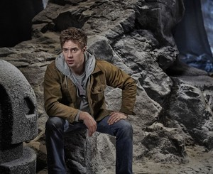 Krypton: Who is Adam Strange?