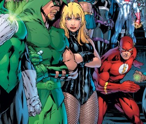 Why Black Canary Should be Leading the Justice League