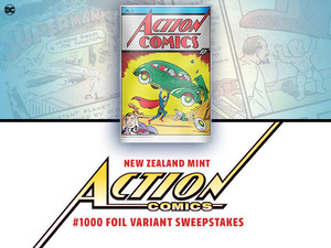 All-New Chance To Win!