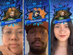 DC FanDome Invites You to Unlock Your DC Alter Ego