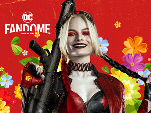 The Suicide Squad and the Joy of Harley Quinn
