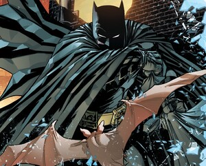 Detective Comics #1027 is a Hopeful Celebration of DC's Dark Knight