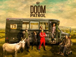 Watch the Entire First Episode of Doom Patrol...for Free!