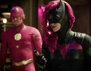 """Elseworlds"" Brings the World's Finest to The CW"