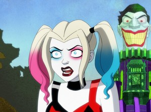 Harley Quinn's Animated World Colorfully Reflects Our Real One