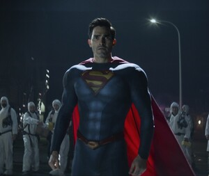 Rounding Up the Easter Eggs in the Superman & Lois Premiere