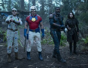 Selecting a Squad: James Gunn on The Suicide Squad's Colorful Lineup