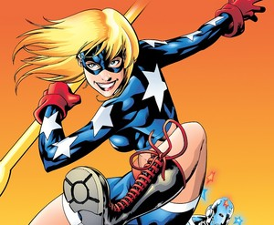 Breaking News: Say Hello to Stargirl