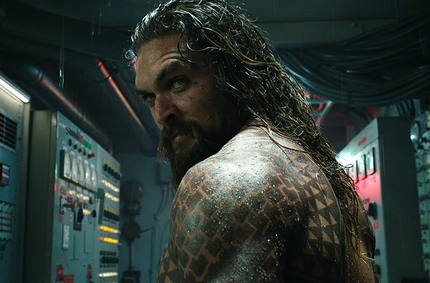 A King's Journey: James Wan Draws from Aquaman's Past