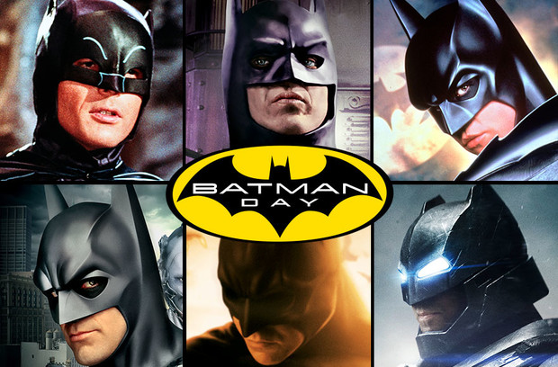 The Mantle of Batman is a Legacy