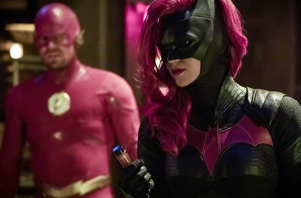 """""""Elseworlds"""" Brings the World's Finest to The CW"""