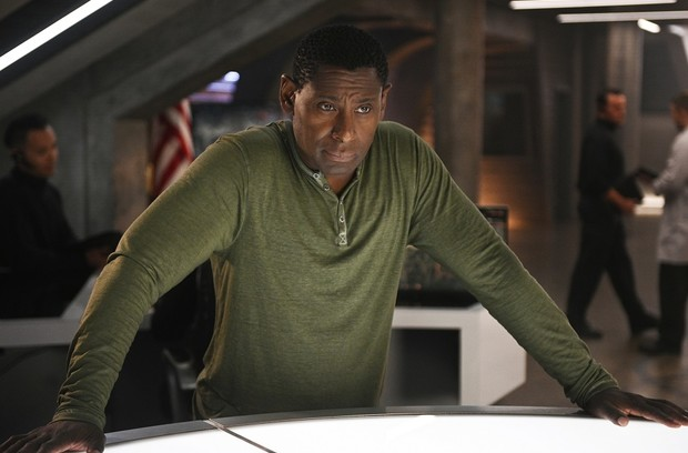 Supergirl's David Harewood Brings Back a Classic DC Villain