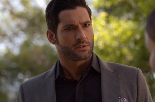 Lucifer Tempts Us with a New Season 4 Trailer