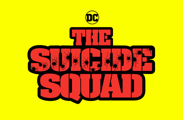 Task Force Titles: The Suicide Squad's Logo is Revealed