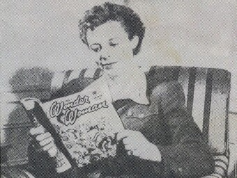A Life Full of Wonder: Meet Alice Marble - Editor, Champion and Spy