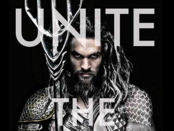 Aquaman Alert: Zack Snyder Gives us our First Look at Jason Mamoa's King