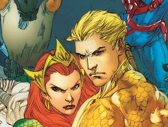 5.2 Reasons Aquaman is the Sexiest Super Hero Alive