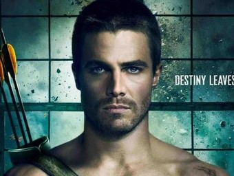 5.2 Reasons to Look Forward to the First Season of Arrow