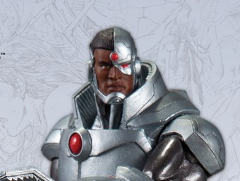 Ask DC Collectibles: November 21st