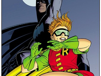 Returning to Dark Knight: A Conversation with Brian Azzarello