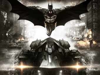A Little Knight Music: Scoring Batman: Arkham Knight