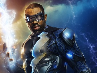 Five Reasons to Watch Black Lightning Tonight