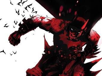 The Batman Who Laughs: Happiness in Horror