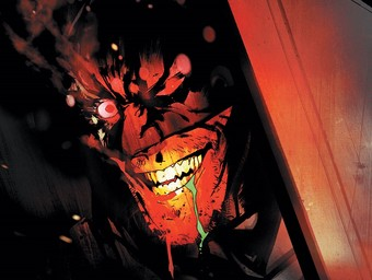 The Batman Who Laughs: Paving the Road to Hell