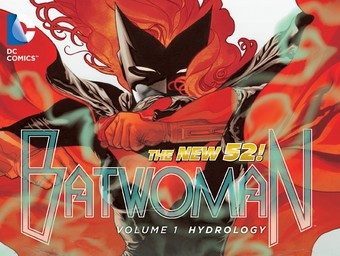 DC Week-In-Review: June 22nd