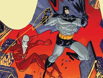 First Look: The Court of Owls Enters the Batman Animated Universe
