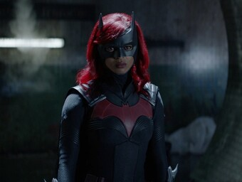 Reimagining Batwoman: Ryan Wilder Makes the Cowl Her Own in Season Two