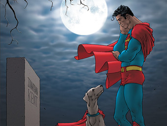 All-Star Superman #6 May Be the Greatest Superman Comic Ever Written