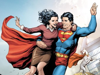 Relationship Roundup: Clark Kent and Lois Lane