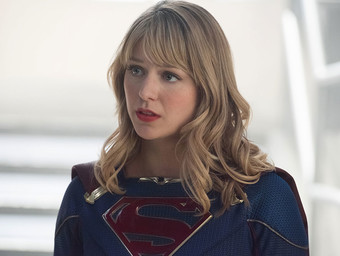 The Hope and Watchability of Supergirl