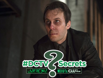 "The #DCTV Secrets of ARROW – Episode 3.16: ""The Offer"""