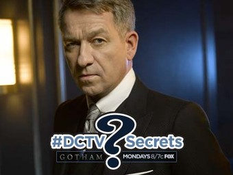 """The #DCTV Secrets of GOTHAM: Ep. 2.14 """"The Ball of Mud and Meanness"""""""