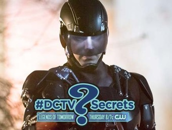 Rip Hunter has assembled a team to stop Vandal Savage, but Savage's location isn't the only secret in the series. We're here to tease you with the #DCTV Secrets hiding in each episode. If you want to know some of the answers to these questions, jump to the spoiler section for answers... no time travel required.