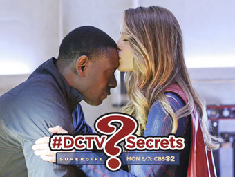 "The #DCTV Secrets of SUPERGIRL: Ep. 20 ""Better Angels"""