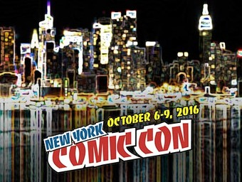 New York Comic Con 2016: All the Latest News