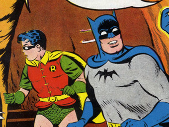 Total Bat-Sanity: The Bat Family's Weirdest Moments