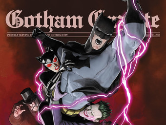 Gotham Gazette: Questions, Answers and In-Betweens