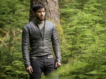Krypton's Cameron Cuffe on Lobo, Zod and if Brainiac's Really Finished
