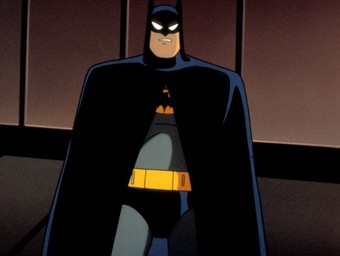 Behind the Bat: An Interview with Kevin Conroy