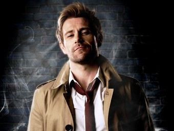 Breaking News: Constantine's Getting a Series