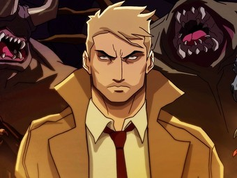 Constantine: City of Demons Casts a Dark Spell