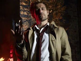 Get Caught Up on Constantine: Stream All 13 Episodes for a Limited Time