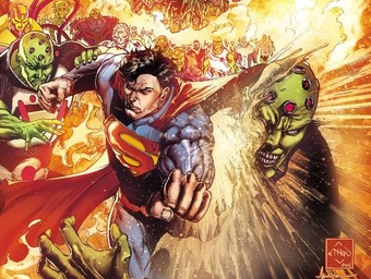 Convergence 101: A New Reader's Guide
